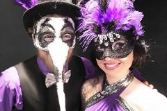 couple masqué2