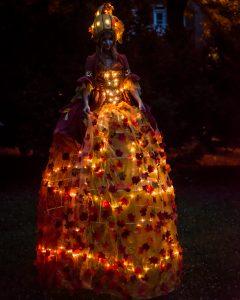 Marche aux Flambeaux sur Mont-Royal @ Parc des Compagnons de St-Laurent
