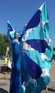 Fête Nationale à Saint-Urbain Premier @ Saint-Urbain-Premier