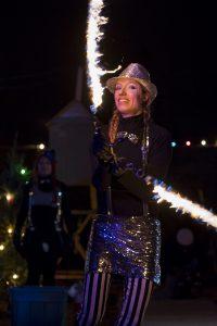 Marche aux Flambeaux de Roxton Pond @ Parc Lacasse